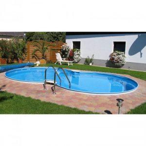 Elba swimming pool kit